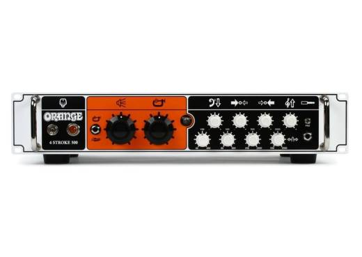 4 Stroke 500 - 500W Bass Head