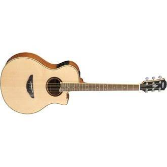 APX700II - Acoustic/Electric - Natural