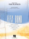 Hal Leonard - Suite from The Planets - Holst/Vinson - Concert Band (Flex-Band) - Gr. 2-3