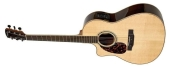 Larrivee - LV-09E Rosewood Select Series Acoustic w/ Cutaway, Left-Handed