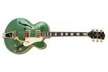 Gibson - 2018 ES-275 Custom Metallic - Emerald City