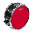 Evans - B14HR 14 Inch Hydraulic Red Coated Snare Batter w/UV1 Coating