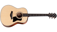 Taylor Guitars - 317 Grand Pacific Acoustic Guitar with V-Class Bracing & Case - Natural