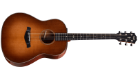 Taylor Guitars - Builders Edition 517e Grand Pacific Spruce/Mahogany Acoustic-Electric w/Case - Wild Honey Burst