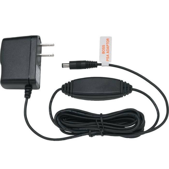 Boss - PSA-120 Power Adapter