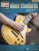 Hal Leonard - Blues Standards: Deluxe Guitar Play-Along Volume 5 - Guitar TAB - Book/Audio Online