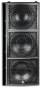 Yorkville Sound - Synergy Array Series Powered Subwoofer