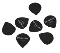 Traynor - Tortex Jazz Guitar Picks Pack of 12 - 1.2mm
