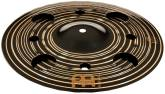 Meinl - 12 Classics Custom Dark Trash Stack