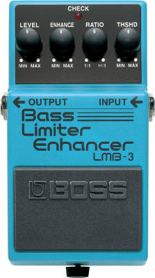 Bass Limiter/Enhancer