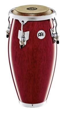 4.5'' Mini Conga, Wine Red