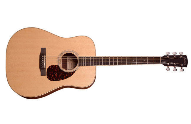 D 03r Recording Series Spruce Rosewood Acoustic Guitar
