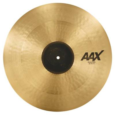 20'' AAX Heavy Ride