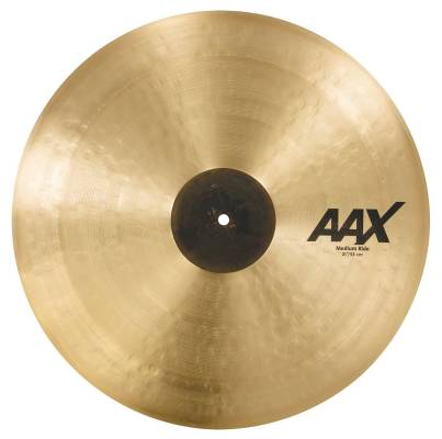 21'' AAX Medium Ride
