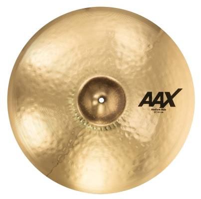 21'' AAX Medium Ride Brilliant
