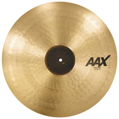 22'' AAX Heavy Ride