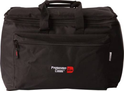 Percussion Accessory Bag w/ Adjustable Divider