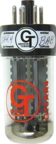 Groove Tubes - GT-5AR4 - GZ34 Select Rectifier Tube