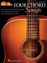 Cherry Lane - Four Chord Songs: Strum & Sing Guitar - Book