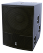 Yorkville Sound - Elite 21 Inch Powered Subwoofer