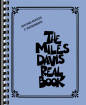 Hal Leonard - The Miles Davis Real Book (Second Edition) - C Instruments