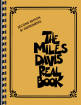 Hal Leonard - The Miles Davis Real Book (Second Edition) - Bb Instruments