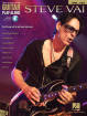 Hal Leonard - Steve Vai: Guitar Play-Along Volume 193 - Guitar TAB - Book/Audio Online