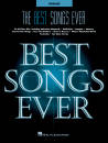 Hal Leonard - The Best Songs Ever for Ukulele - Book