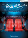 Hal Leonard - Movie Songs For Two Alto Saxes: Easy Instrumental Duets - Phillips - Book