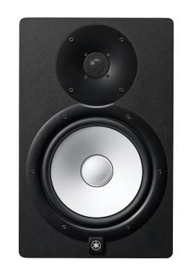 HS8I 8'' 2-Way Bi-Amplified Powered Studio Monitor w/Integrated Mounting Points, Single