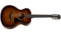 Taylor Guitars - 322e 12-Fret Grand Concert Acoustic-Electric Guitar w/V-Class Bracing