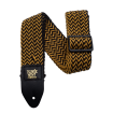 Ernie Ball - Yellowjacket Polyspun Strap