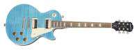 Epiphone - 2019 Les Paul Traditional PRO 3 Plus - Ocean Blue