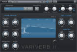 Magix Software - VariVerb II for PC/MAC - Download
