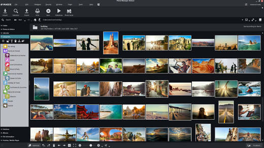 Photo Manager Deluxe 17 - Download