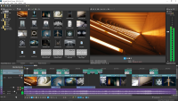 Magix Software - VEGAS Pro 16 Edit - Download
