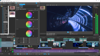 Magix Software - MAGIX Vegas Pro 16 - Upgrade