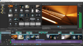 Magix Software - MAGIX Vegas Pro 16 Edit - Upgrade