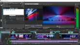 Magix Software - MAGIX Vegas Pro 16 Suite - Upgrade