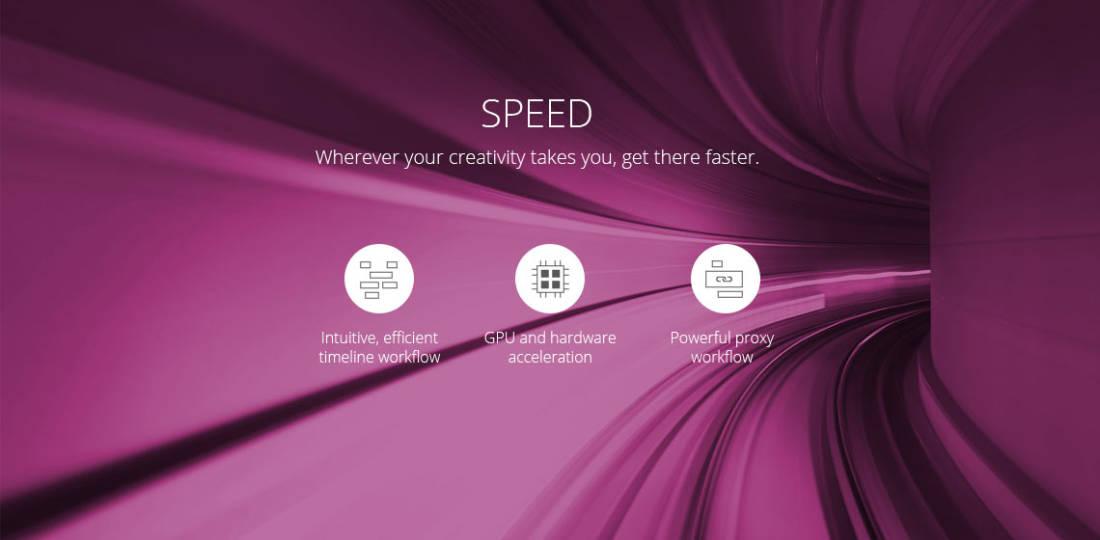 MAGIX Vegas Pro 16 Suite - Upgrade
