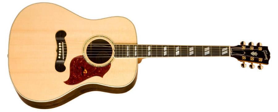 Songwriter guitar