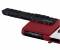 Sonogenic SHS-500 37 Mini-key Bluetooth Keytar - Red