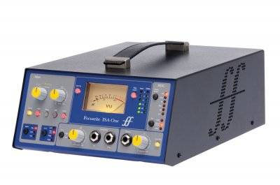 ISA One Analog Single Channel Preamp