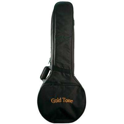 Gold Tone Heavy Duty Bag for Openback Banjo