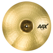 Sabian - AAX 19 Concert Band Single Cymbal - Brilliant
