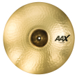 Sabian - AAX 20 Concert Band Single Cymbal - Brilliant
