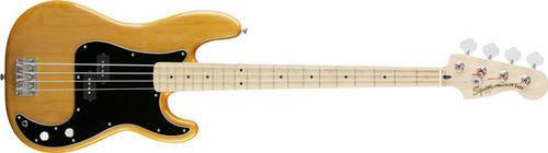 Vintage modified p bass pic 493