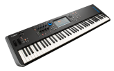 Yamaha - MODX7 76 Key Semi Weighted Synthesizer