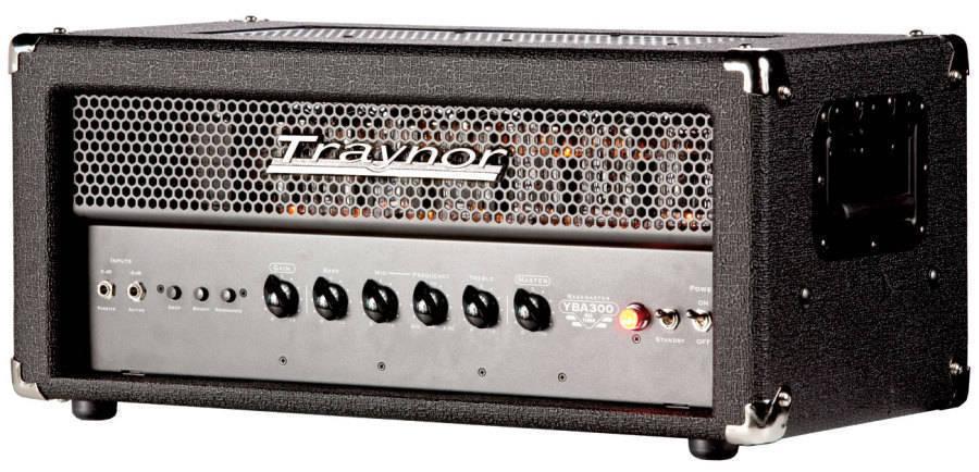 traynor 300 watt all tube bass head long mcquade musical instruments. Black Bedroom Furniture Sets. Home Design Ideas