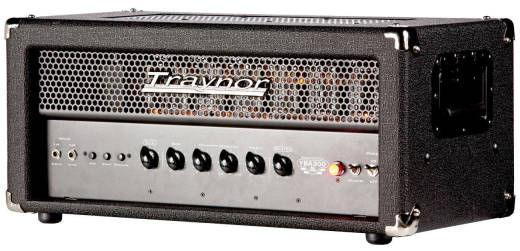 300 Watt All-Tube Bass Head